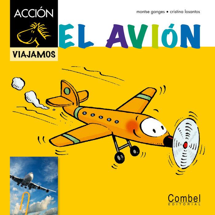 Avion,el