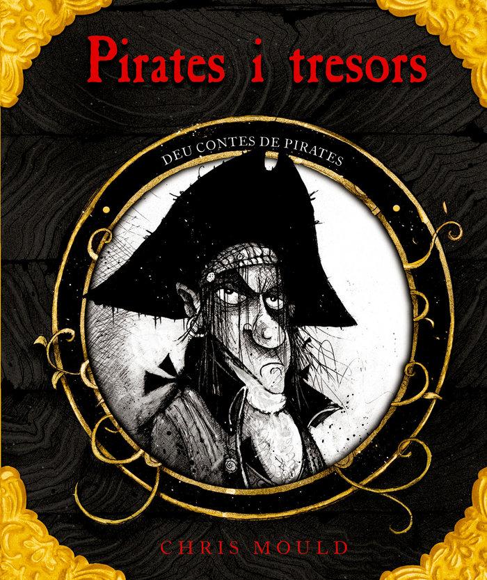 Pirates i tresors