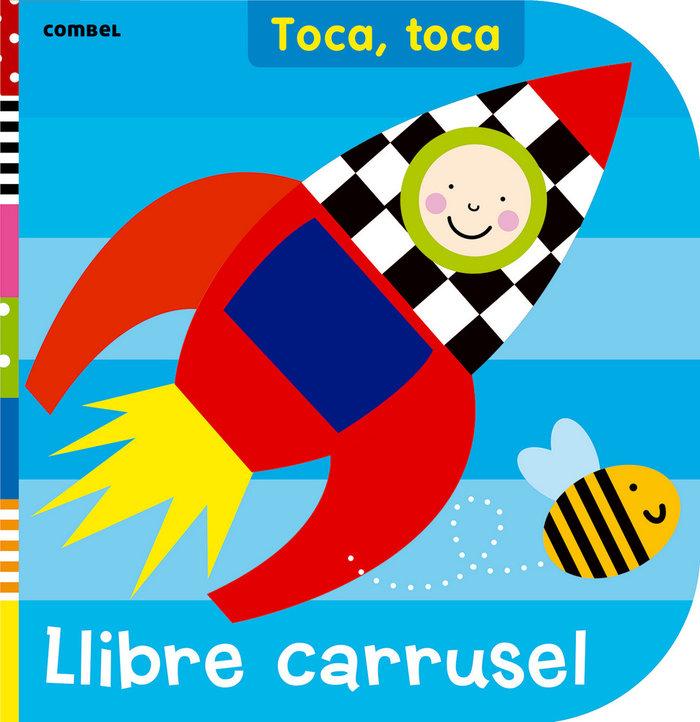 Llibre carrusel