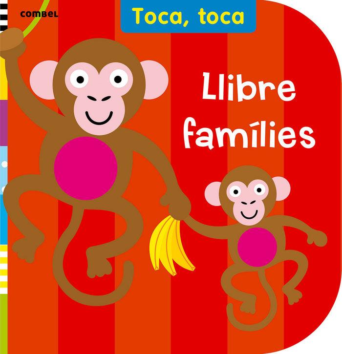 Llibre families