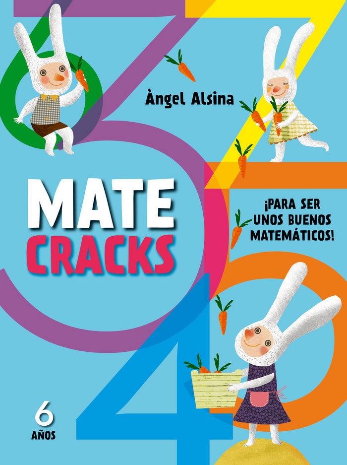 Matecracks para ser un buen matematico 6años