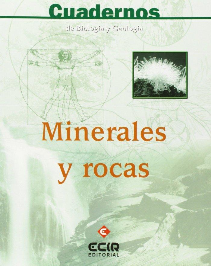 Cuaderno biologia geologia minerales y rocas