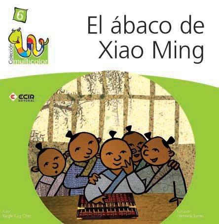 Abaco de xiao ming,el (r)