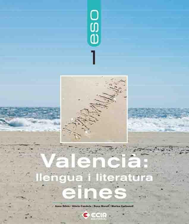 Llengua i literatura 1er. eso valencia eines /2007