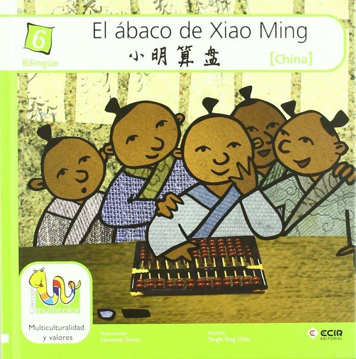 Abaco de xiao ming,el (t)