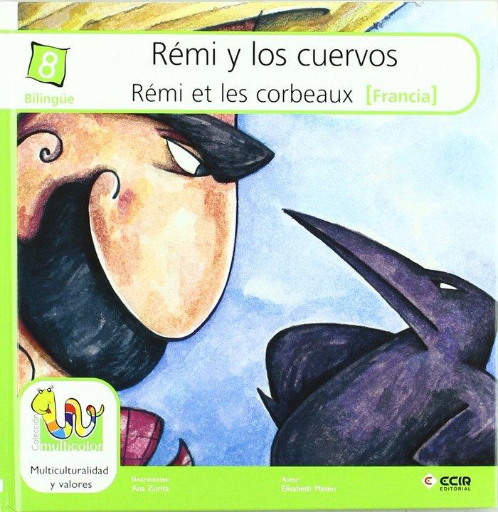 Remi y los cuervos (t)