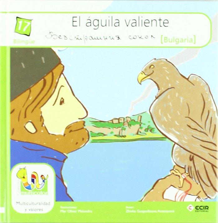 Aguila baliente,el (t)