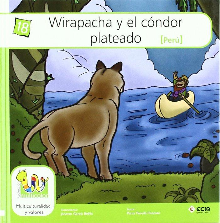 Wirapacha y condor plateado (t)