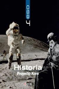 Historia 4ºeso kore 08