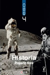 Historia 4º e.s.o comunidad valenciana-p. kore / 2
