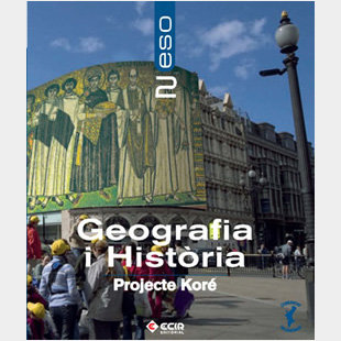 Geografia i historia 2n e.s.o. - valencia-p. kore/