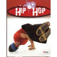 Hip hop cuaderno