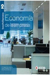 Economia de la empresa 2ºnb 09