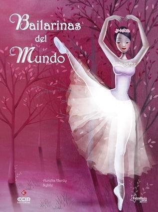 Bailarinas del mundo