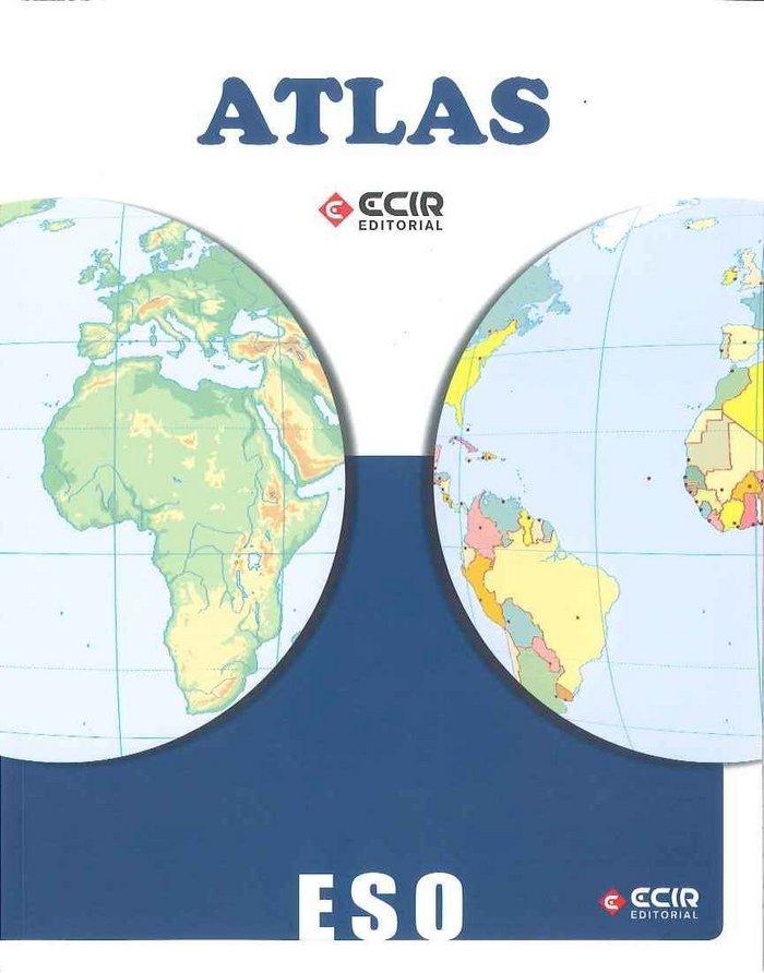 Atlas geografia eso-proyecto nova