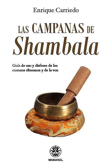 Campanas de shambala,las
