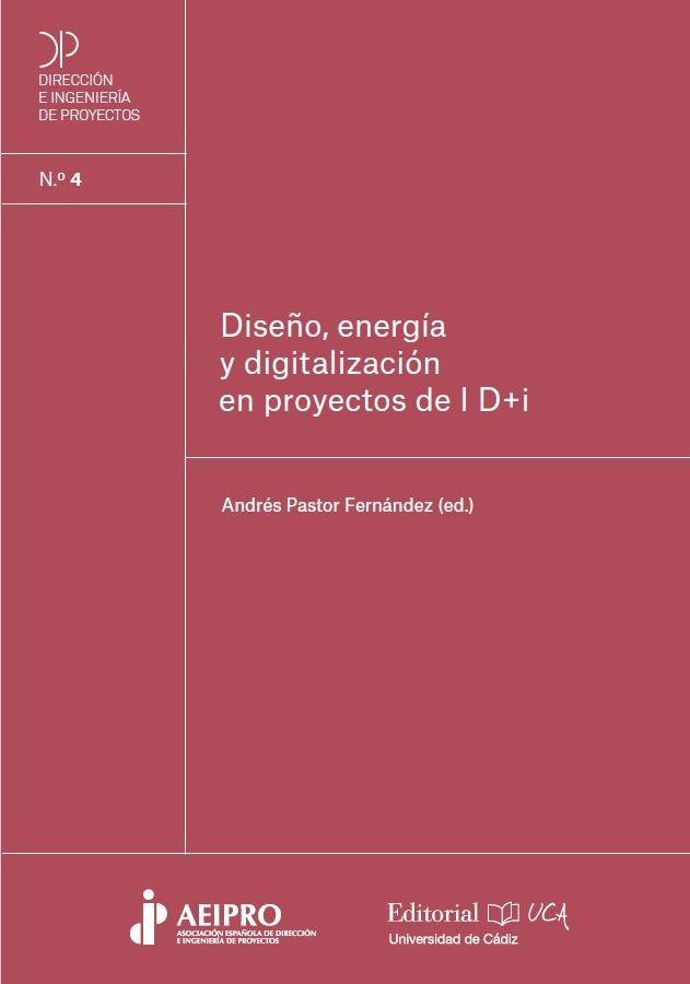 Diseño energia y digitalizacion en proyect
