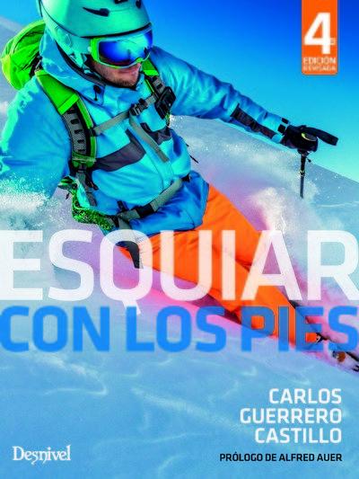 Esquiar con los pies 4 ed