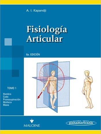 Fisiologia articular pack 3 volumenes