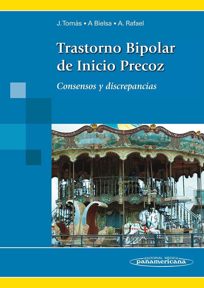 Trastorno bipolar de inicio precoz
