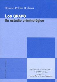 Grapo,los un estudio criminologico