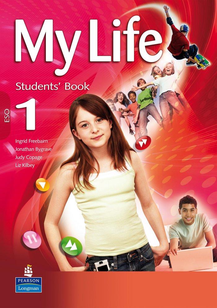 My life 1ºeso st 2010