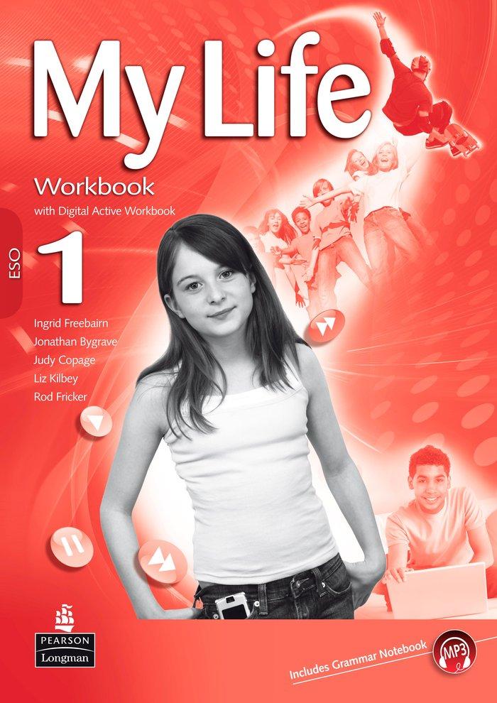 My life 1ºeso wb 2010 pack ingles