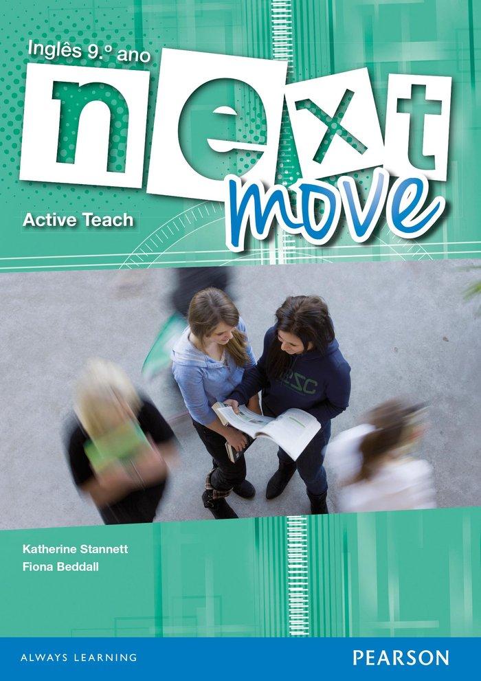 Next move 9º active teach