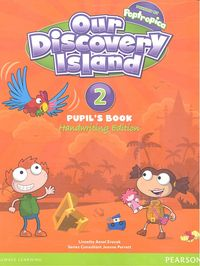 Our discover island 2ºep st 15 andalucia