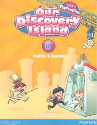 Our discover island 6ºep st 15 andalucia