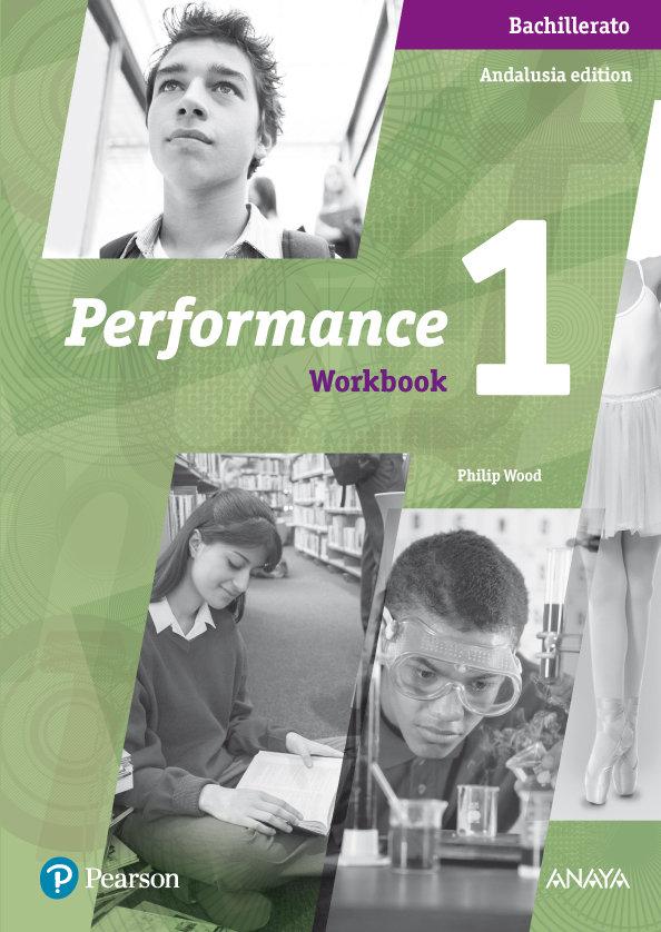 Performance 1ºnb wb andalucia 16