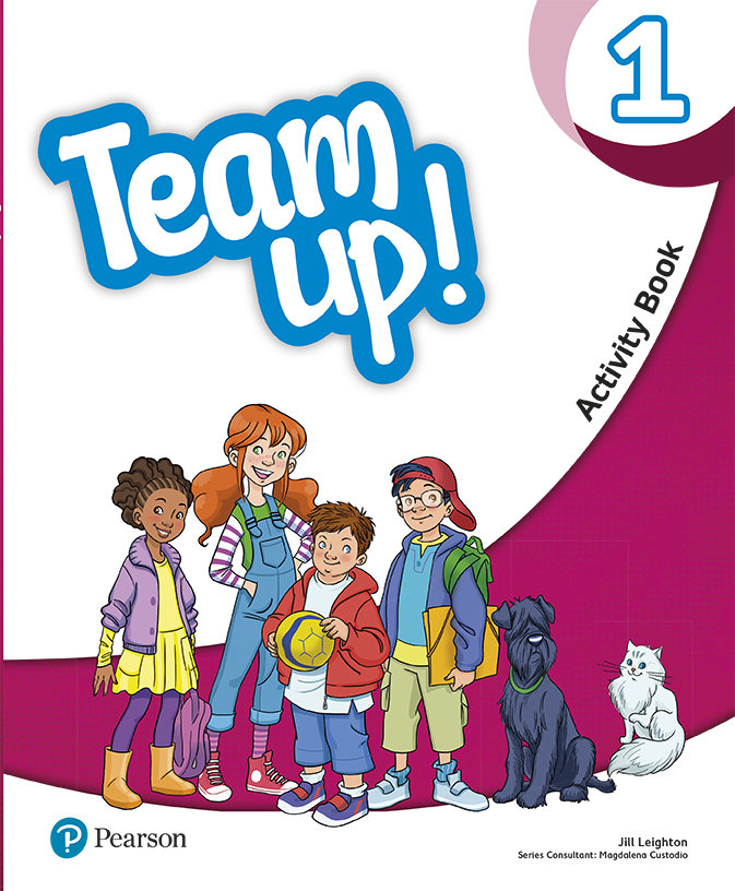 Team up 1 wb 18