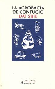 Acrobacia de confucio,la