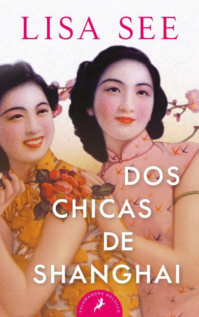 Dos chicas de shanghai ldb
