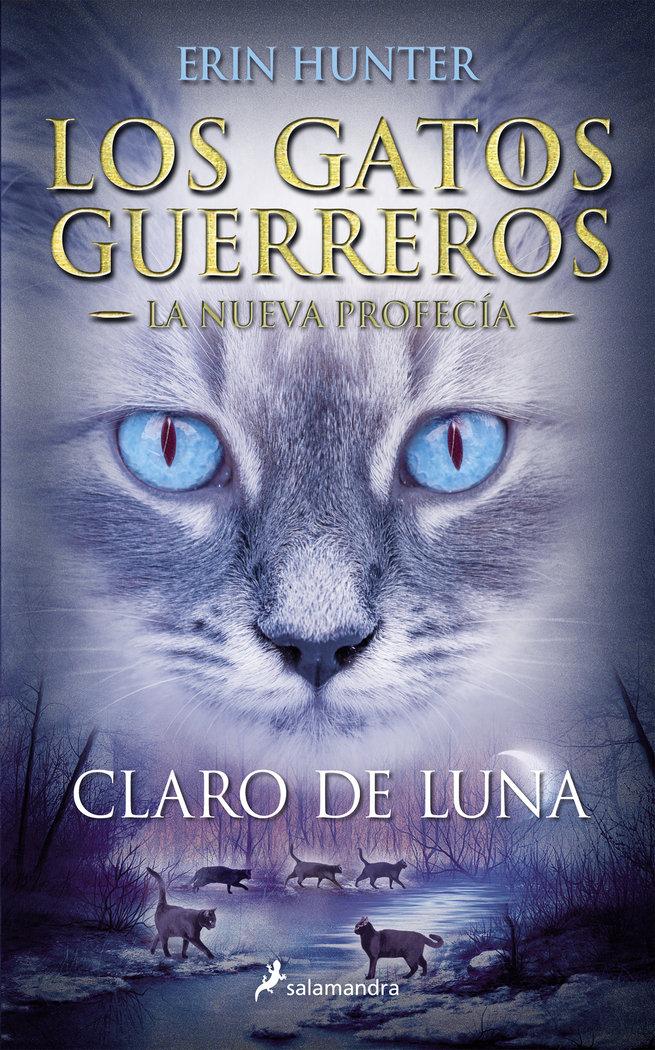 Gatos guerreros nueva profecia 2 claro de luna