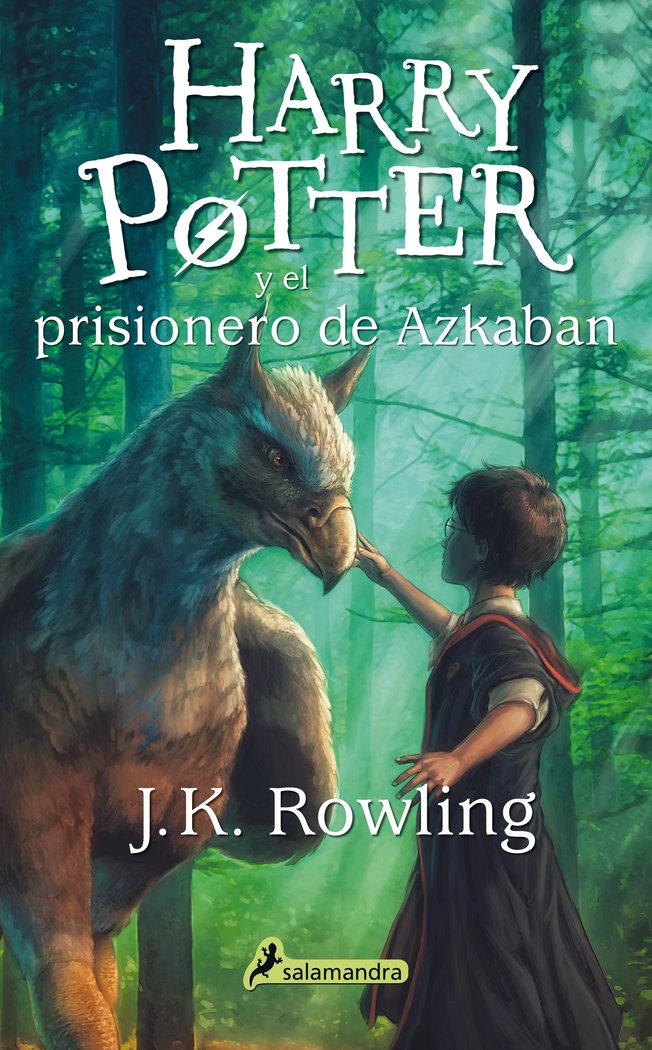 Harry potter 3 el prisionero de azkaban
