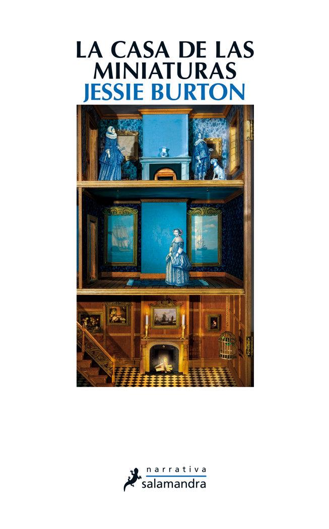 Casa de las miniaturas,la