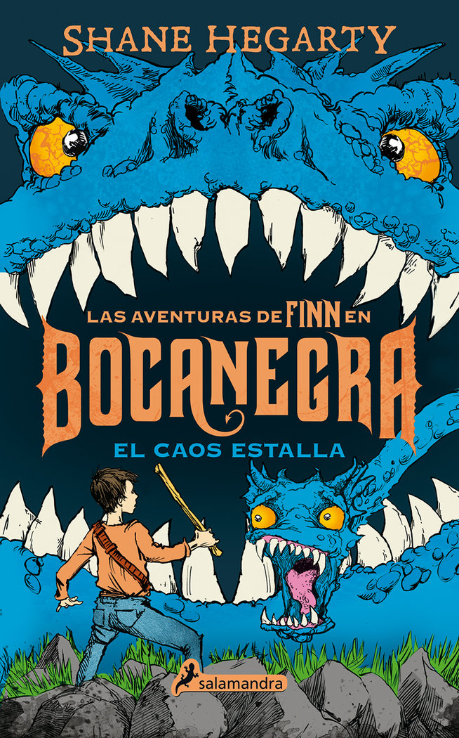 Bocanegra iii el caos estalla