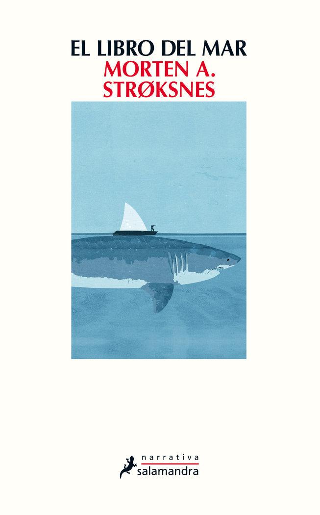 Libro del mar,el