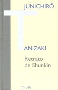 Retrato de shunkin lt-278