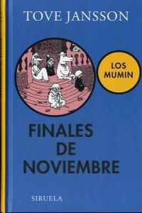 Finales de noviembre