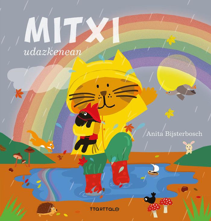 Mitxi udazkenean