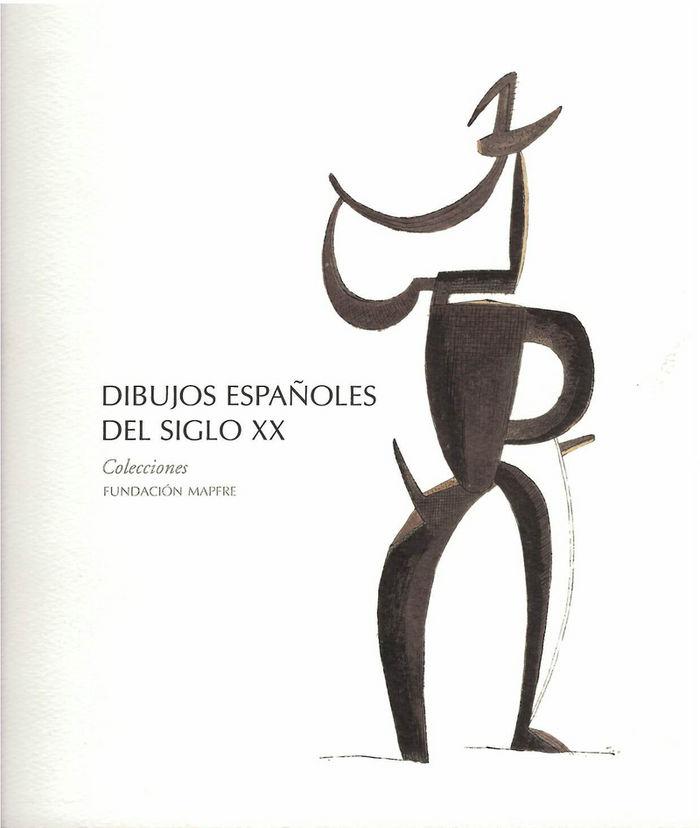 Dibujos españoles del siglo xx