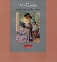 Juan echevarria