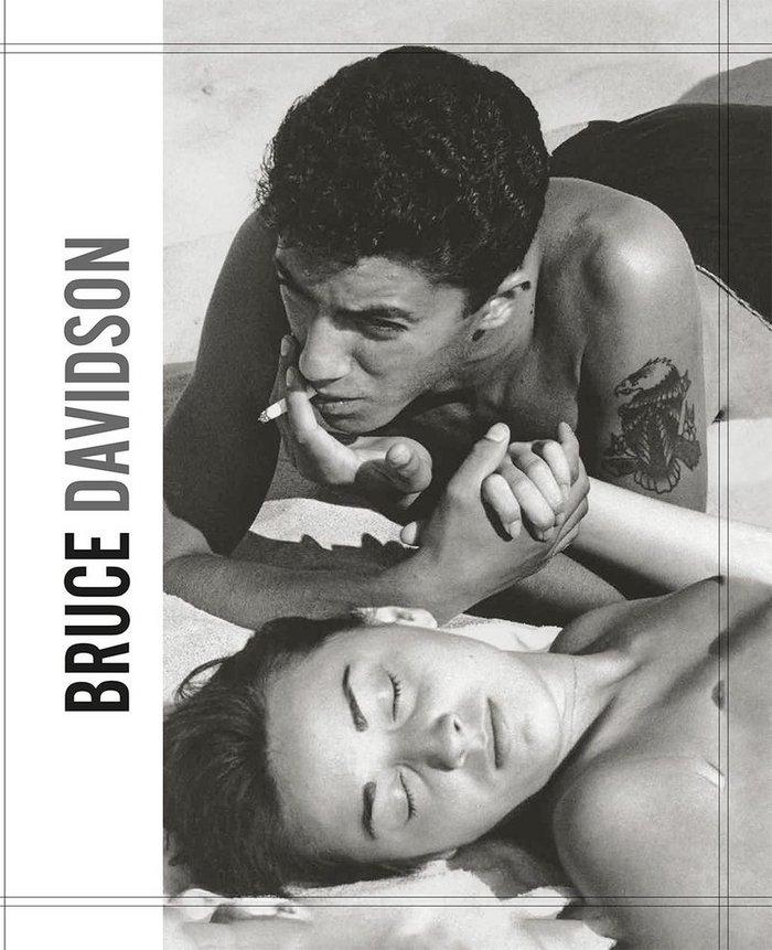 Bruce davidson (eng)