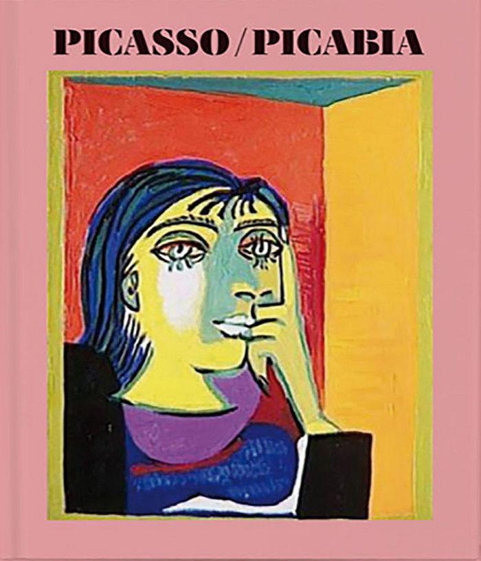 Picasso picabia