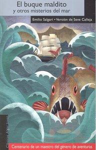 Buque maldito y otros cuentos del mar,el
