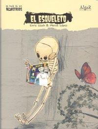 Esqueleto,el