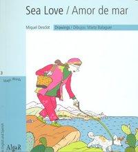 Sea love/ amor de mar