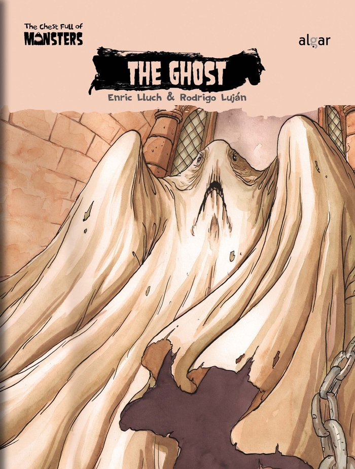 Ghost,the